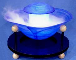 Table Top Fogger Water Mist Fountain